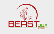 BEAST box CrossFit Logo - Entry #8