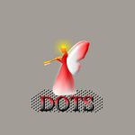 dots, the tooth fairy Logo - Entry #19