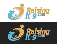 Raising K-9, LLC Logo - Entry #47