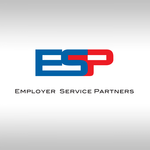 Employer Service Partners Logo - Entry #14