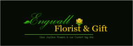 Engwall Florist & Gifts Logo - Entry #91