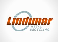 Lindimar Metal Recycling Logo - Entry #69