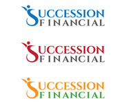 Succession Financial Logo - Entry #670