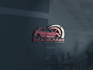 Roadrunner Rentals Logo - Entry #71