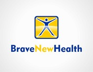 Brave New Health Logo - Entry #27