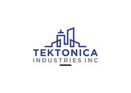 Tektonica Industries Inc Logo - Entry #146