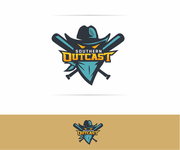 Southern Outcast Logo - Entry #28