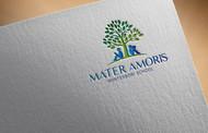 Mater Amoris Montessori School Logo - Entry #627