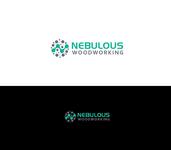 Nebulous Woodworking Logo - Entry #188
