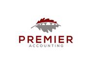 Premier Accounting Logo - Entry #380