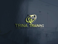 Trina Training Logo - Entry #124