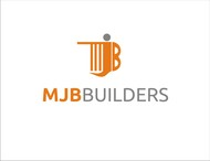 MJB BUILDERS Logo - Entry #23