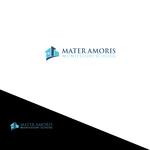 Mater Amoris Montessori School Logo - Entry #267