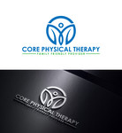 Core Physical Therapy and Sports Performance Logo - Entry #30