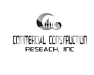 Commercial Construction Research, Inc. Logo - Entry #94