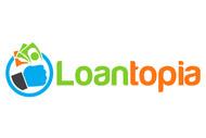 Loantopia Logo - Entry #36