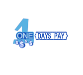 A Days Pay/One Days Pay-Design a LOGO to Help Change the World!  - Entry #51