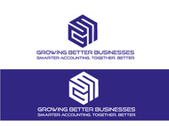 Growing Better Businesses Logo - Entry #28