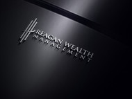 Reagan Wealth Management Logo - Entry #515