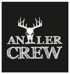 Antler Crew Logo - Entry #143