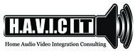 H.A.V.I.C.  IT   Logo - Entry #1