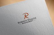 Roberts Wealth Management Logo - Entry #278