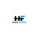 Hanko Fencing Logo - Entry #313
