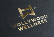 Hollywood Wellness Logo - Entry #15