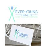 Ever Young Health Logo - Entry #72