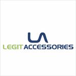 Legit Accessories Logo - Entry #10