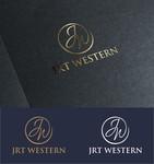 JRT Western Logo - Entry #259