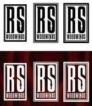 Woodwind repair business logo: R S Woodwinds, llc - Entry #67