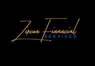Zircon Financial Services Logo - Entry #11