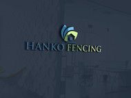 Hanko Fencing Logo - Entry #89
