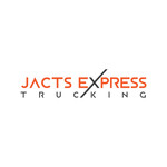 Jacts Express Trucking Logo - Entry #150