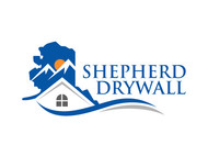 Shepherd Drywall Logo - Entry #178