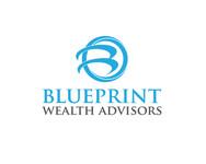 Blueprint Wealth Advisors Logo - Entry #162