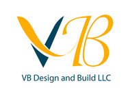VB Design and Build LLC Logo - Entry #233