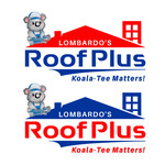 Roof Plus Logo - Entry #295