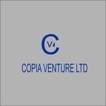 Copia Venture Ltd. Logo - Entry #56