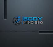 Body Mind 360 Logo - Entry #238