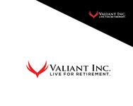 Valiant Inc. Logo - Entry #80