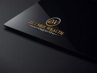Zillmer Wealth Management Logo - Entry #169