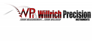 Willrich Precision Logo - Entry #23