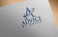 Advice By David Logo - Entry #67