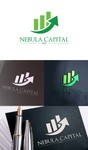 Nebula Capital Ltd. Logo - Entry #55