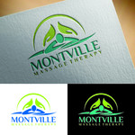 Montville Massage Therapy Logo - Entry #138