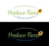 Produce Farm  Logo - Entry #81
