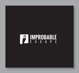 Improbable Escape Logo - Entry #36