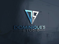 Dominique's Studio Logo - Entry #62